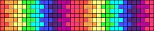Alpha pattern #27210