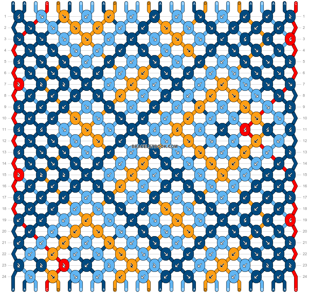 Normal pattern #27214 pattern