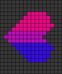 Alpha pattern #27226