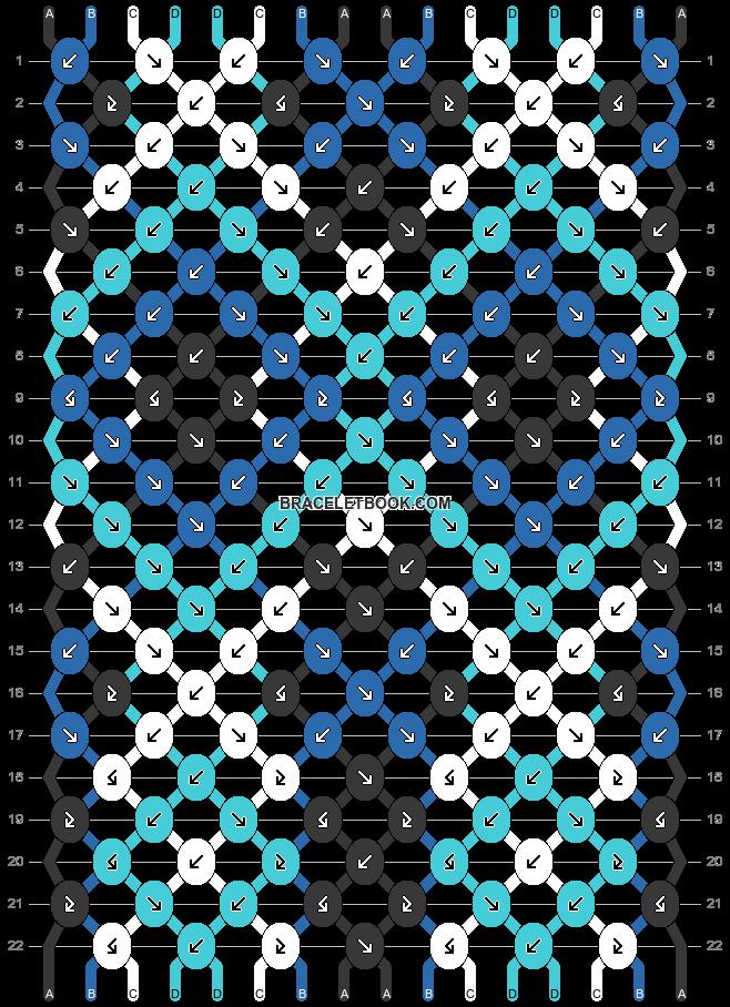 Normal pattern #27237 pattern