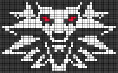 Alpha pattern #27265