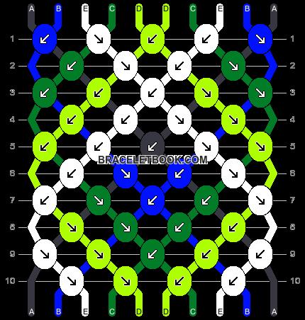 Normal pattern #27276 pattern