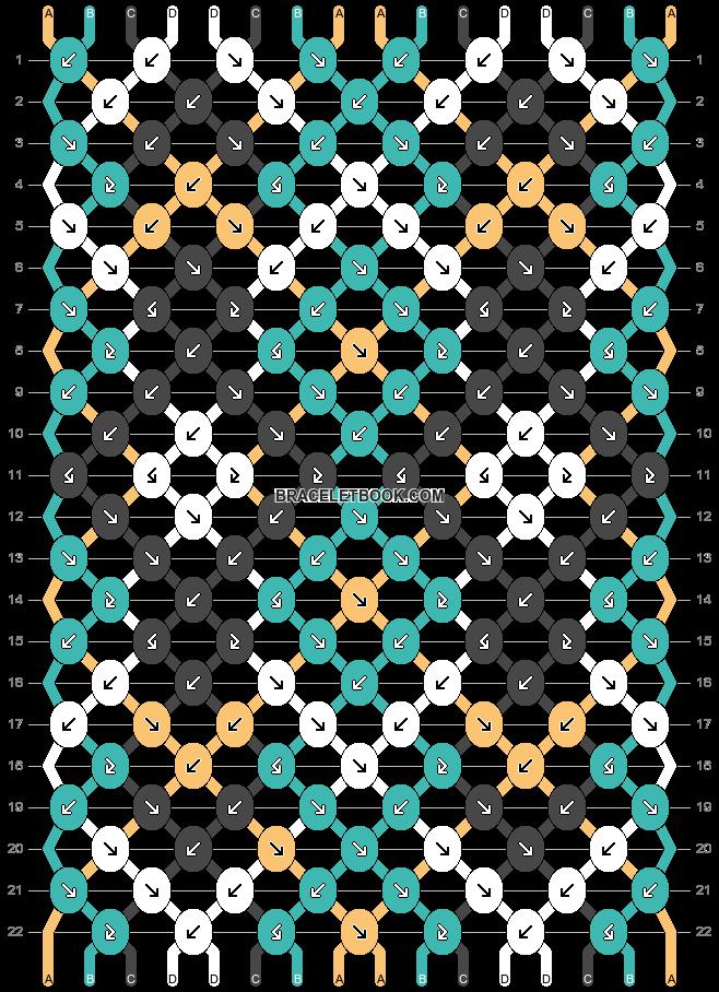 Normal pattern #27278 pattern