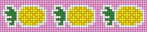 Alpha pattern #27284