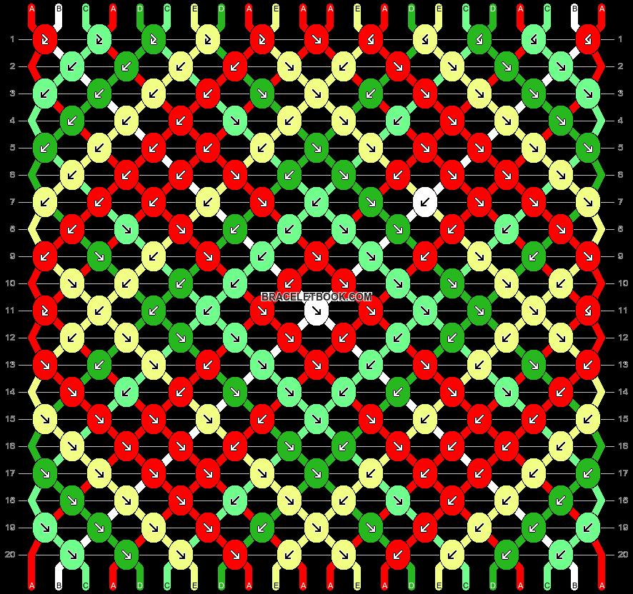 Normal pattern #27316 pattern