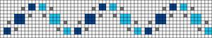 Alpha pattern #27321