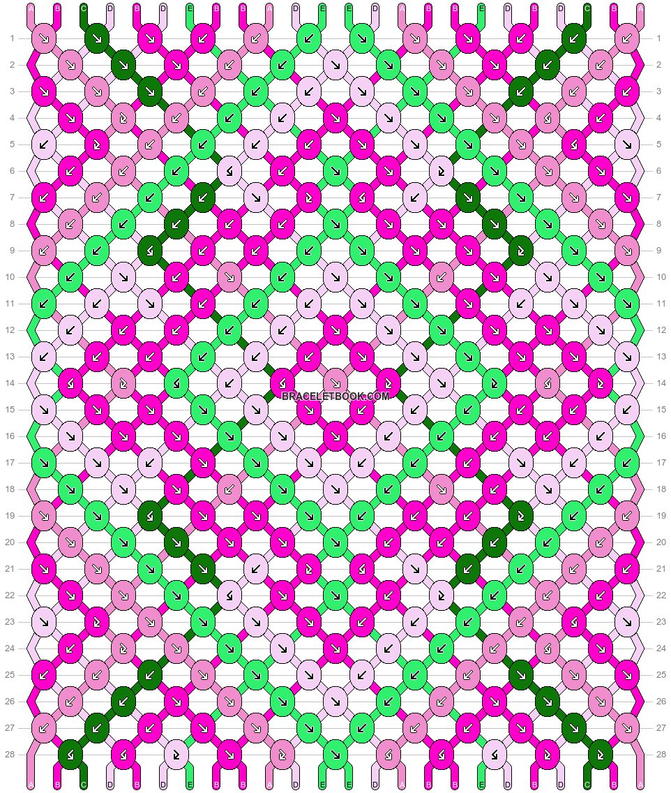 Normal pattern #27324 pattern