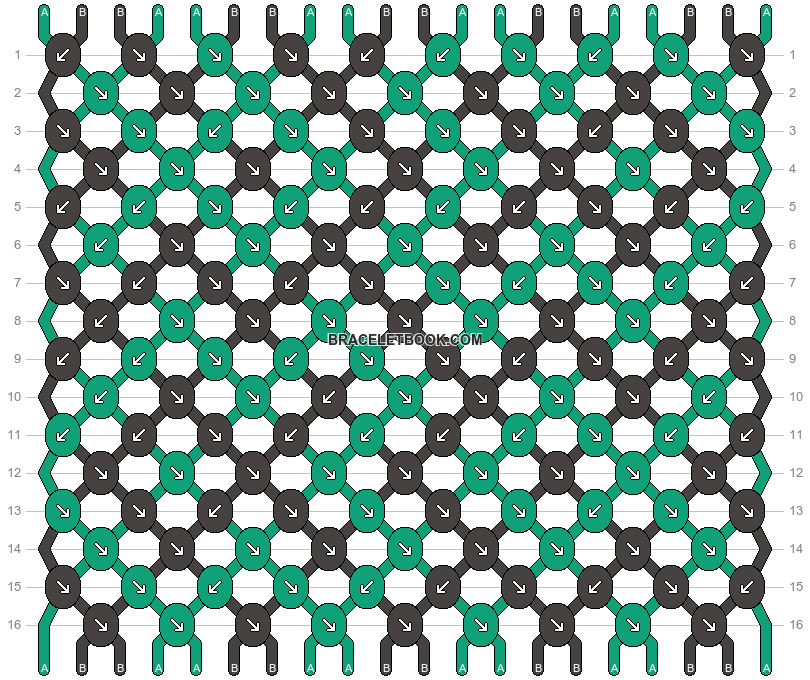 Normal pattern #27343 pattern