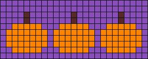 Alpha pattern #27346