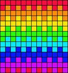 Alpha pattern #27361