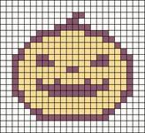 Alpha pattern #27383