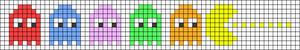 Alpha pattern #27391