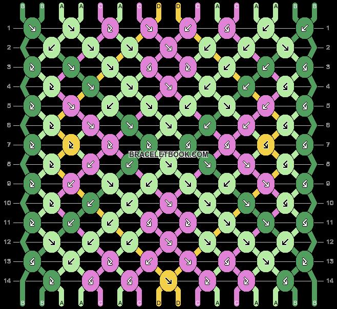 Normal pattern #27407 pattern