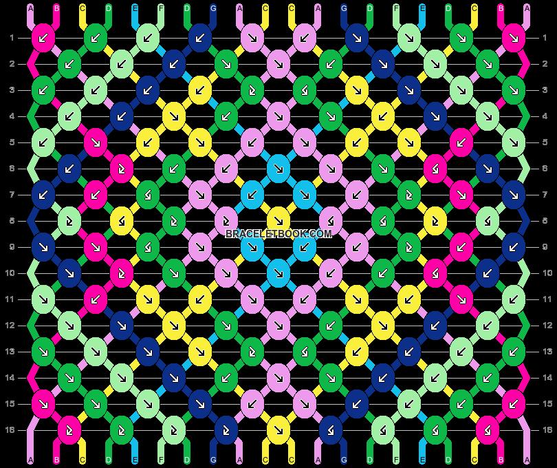 Normal pattern #27433 pattern