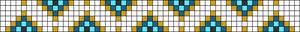 Alpha pattern #27460