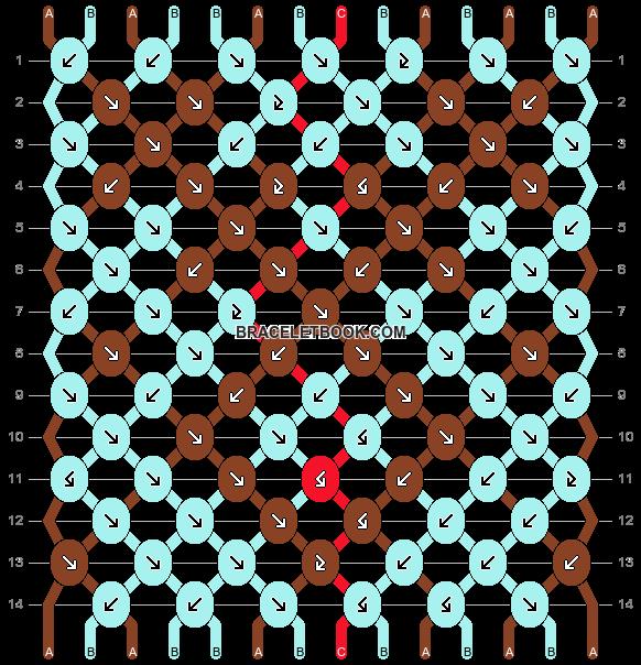 Normal pattern #27503 pattern