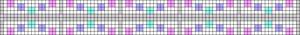 Alpha pattern #27529
