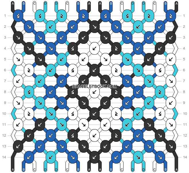 Normal pattern #27536 pattern