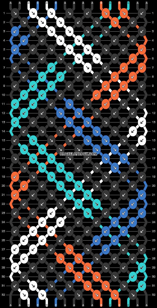 Normal pattern #27544 pattern