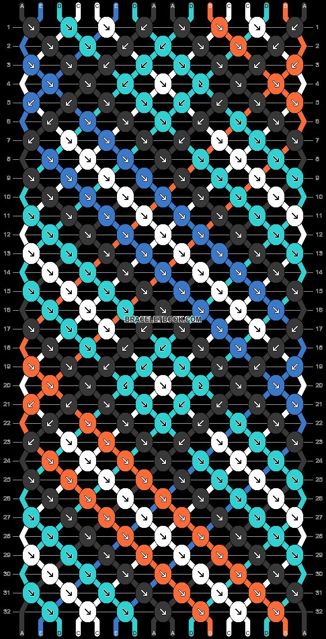 Normal pattern #27546 pattern