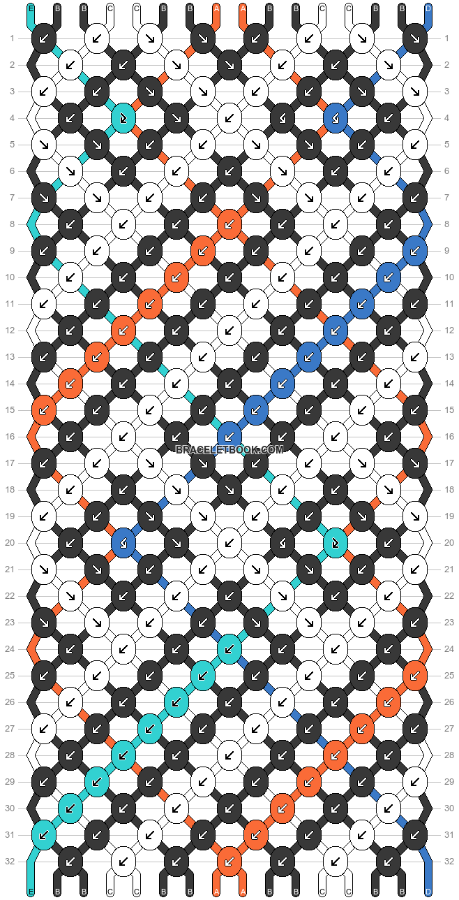 Normal pattern #27547 pattern