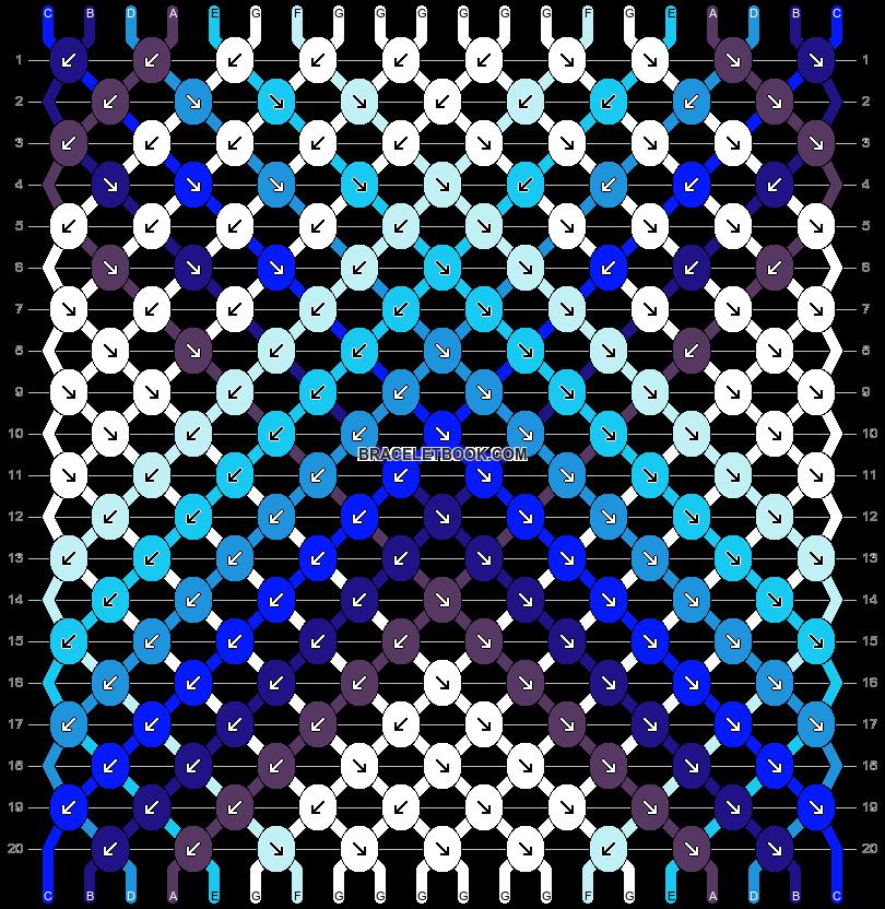 Normal pattern #27564 pattern