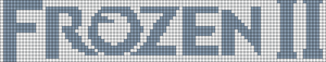 Alpha pattern #27571
