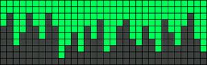 Alpha pattern #27592