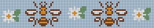 Alpha pattern #27594