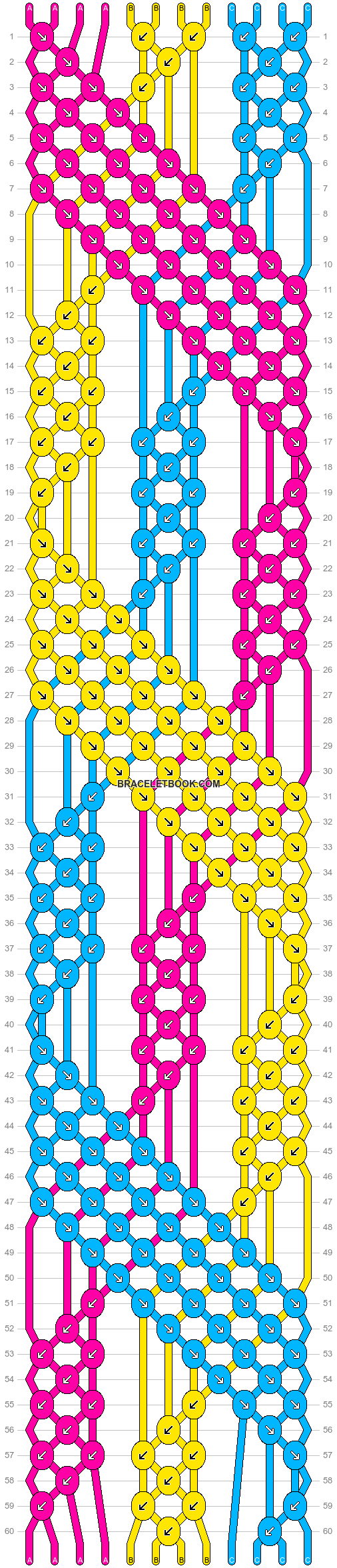 Normal pattern #27609 pattern