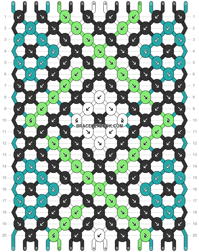 Normal pattern #27616 pattern