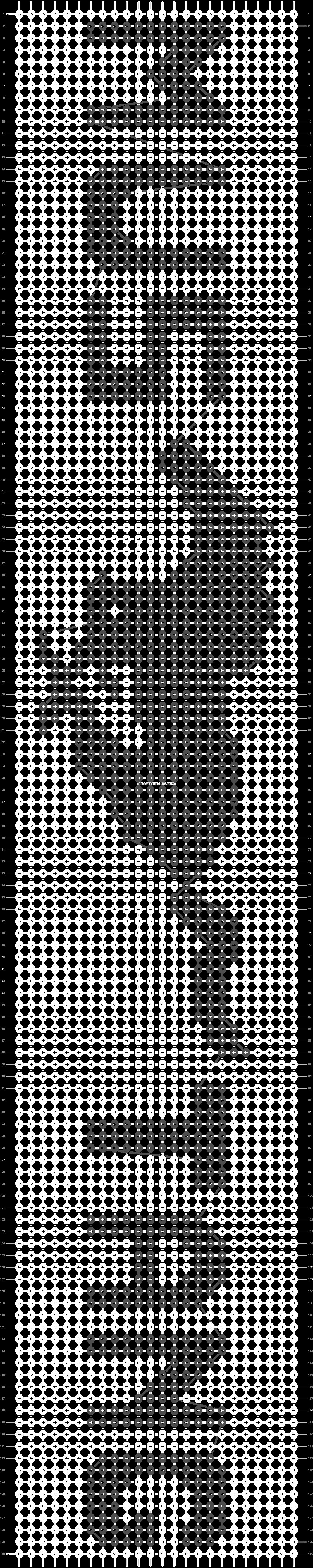 Alpha pattern #27629 pattern
