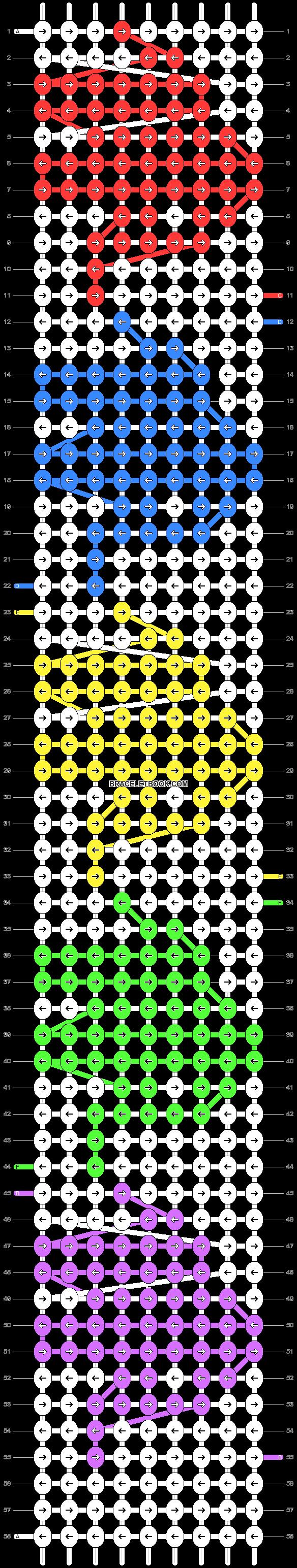 Alpha pattern #27636 pattern