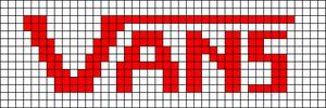 Alpha pattern #27652