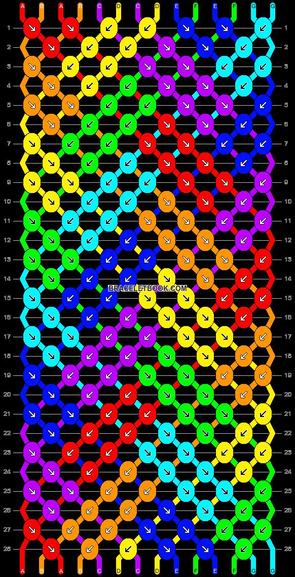 Normal pattern #27657 pattern