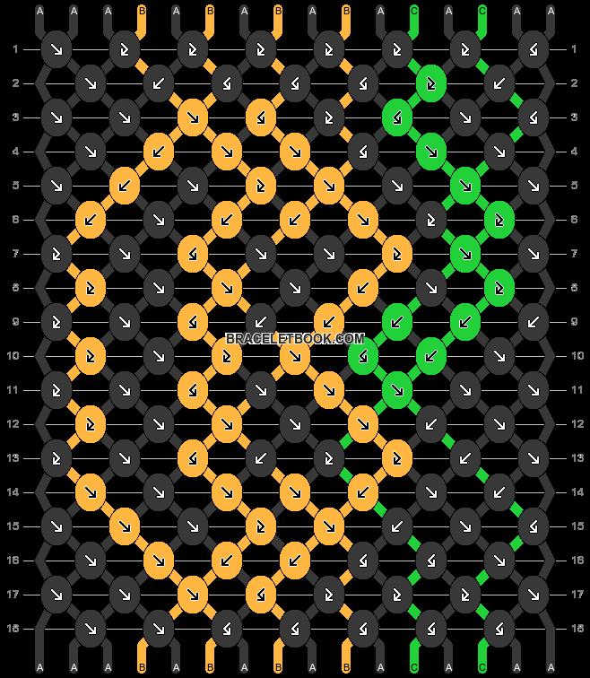 Normal pattern #27710 pattern