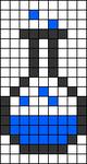 Alpha pattern #27752