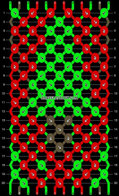 Normal pattern #27757 pattern
