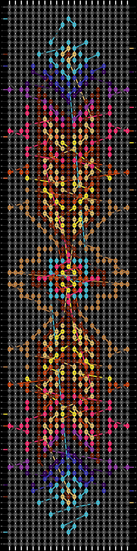 Alpha pattern #27845 pattern