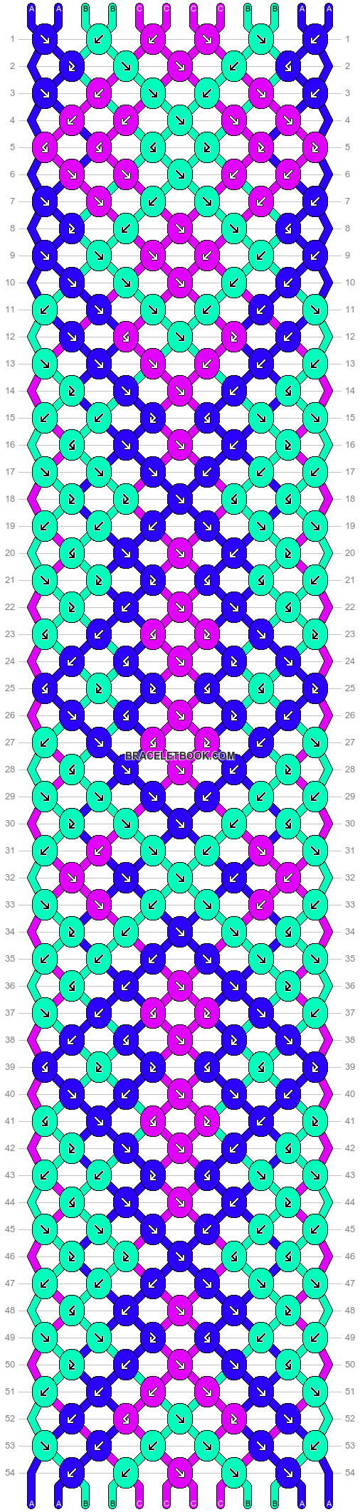 Normal pattern #27890 pattern