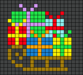 Alpha pattern #27900