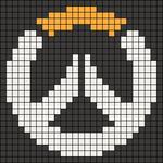 Alpha pattern #27943