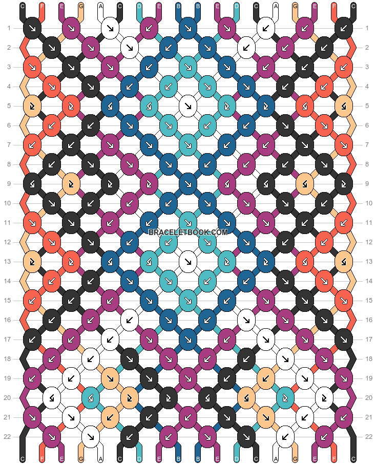 Normal pattern #27952 pattern