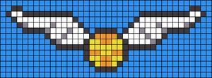 Alpha pattern #27965