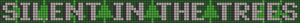 Alpha pattern #27988