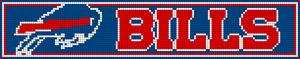 Alpha pattern #27990