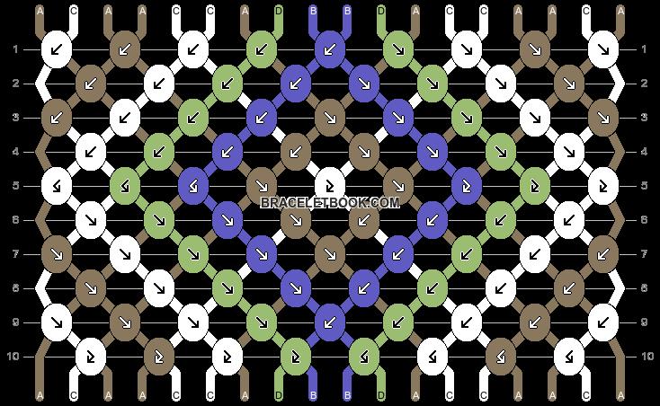 Normal pattern #28014 pattern