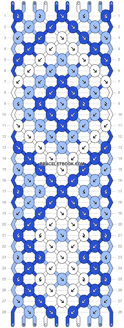 Normal pattern #28020 pattern