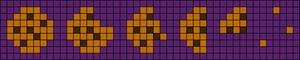 Alpha pattern #28059