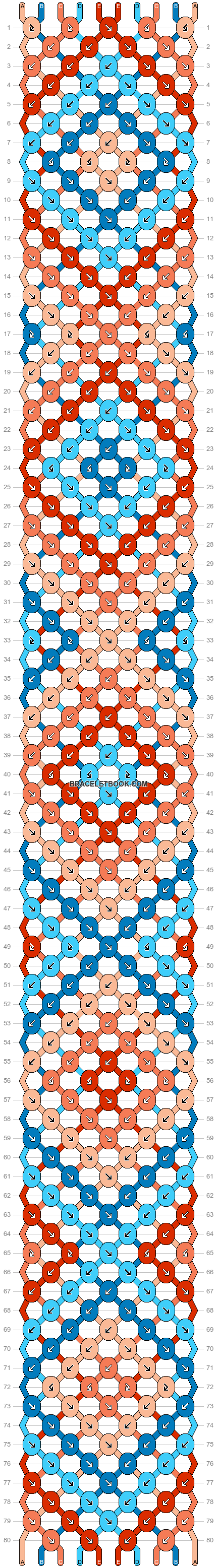 Normal pattern #28070 pattern